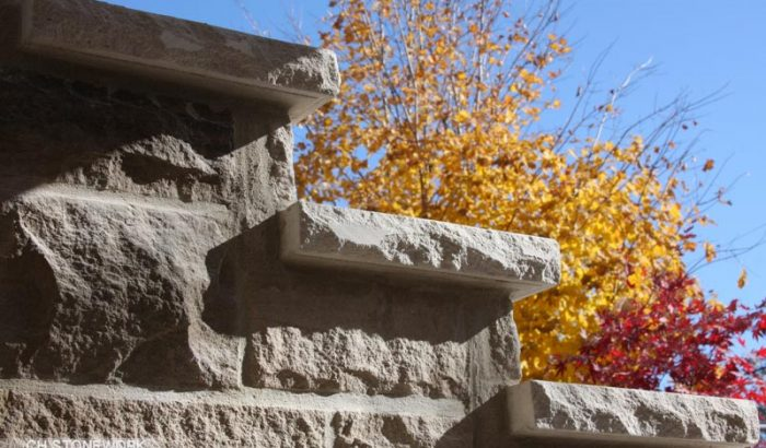 CH Stonework Stone Masonry Contractor Toronto