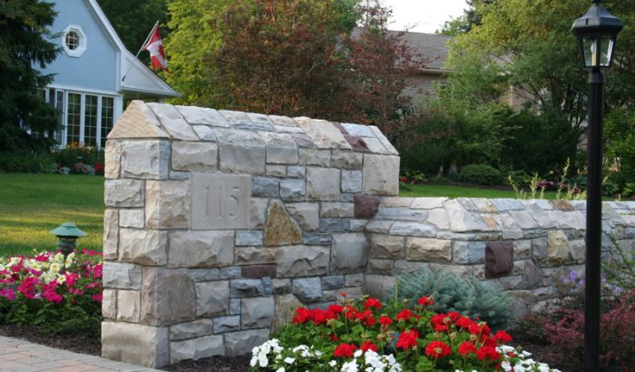 stone work stone mason contractor